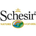 Schesir 6штук по 50г Консервы для кошек с тунцом 100, 300 г. Интернет-магазин Vseinet.ru Пенза