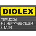 Термокружка Diolex 450 мл DXMР-450-1. Интернет-магазин Vseinet.ru Пенза