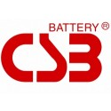 ИБП CSB Аккумулятор GP645 6V 4.5Ah. Интернет-магазин Vseinet.ru Пенза