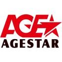 "Внешний корпус для HDD AgeStar 31UBCP3 SATA алюминий белый 2.5"". Интернет-магазин Vseinet.ru Пенза"